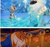 Disney Princesses Like You've Never Seen Them Before