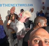 The Next Mr. Clean Auditions in NYC