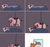Here's How Cowlicks Really Happen