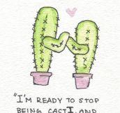 The Cactus Proposal
