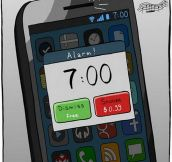 Solution To Oversleeping