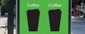 Regular Coffee Vs. iCoffee