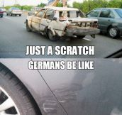 Russians And Germans