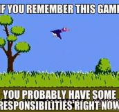 If Your Remember It