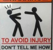 I Think I Need This Sign At Work