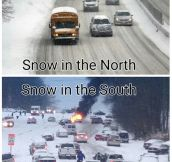 As A Southerner, I Agree With This