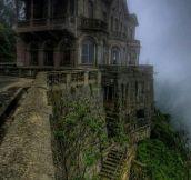 Abandoned And Incredibly Beautiful