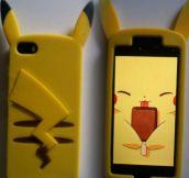 Pikachu Case