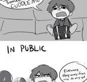 Pretty Accurate Representation Of My Life