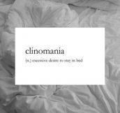 Pretty Sure I Suffer From It