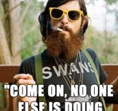 The Way Hipsters Do It