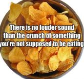 There Is No Louder Sound
