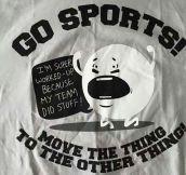 Sports Fans