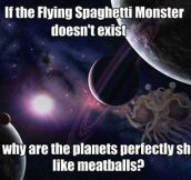 Some Theories Can't Be Debunked