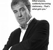 Jeremy Clarkson Has A Good Point