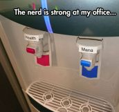 Nerdy Things