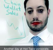 Hot Topic Corporate