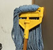 Mop The Bass
