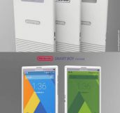 If Nintendo Made A Smartphone