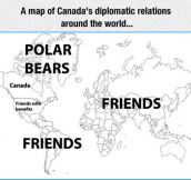 Diplomatic Relations Of Canada