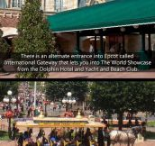 Things You Probably Don't Know About Disney World