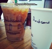 Starbucks Can't Get It Right