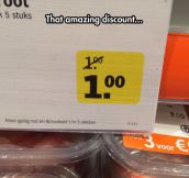 It's Discount Day