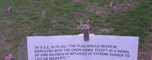 Harvard Protest