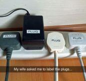 Wife Asks For Favor, Husband Delivers