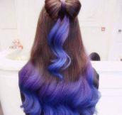 Unreal Hair Color