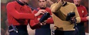 Do As I Say Redshirts