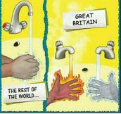 Great Britain's Struggle