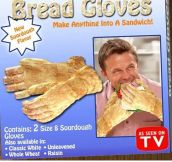 Now You Can Make Anything Into A Sandwich