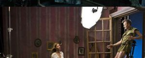 Actors Photographed As Disney Characters