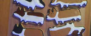 Corgi Cookie Cutter