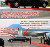 The President's Car