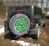 Jeep Customization