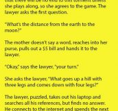 Lawyer On A Flight Bothers Mom Who Wants To Sleep. Her Brilliant Payback Makes Me Laugh Out Loud.