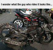 Predalien Bike
