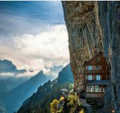 Awesome Resort In Switzerland