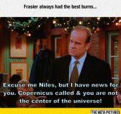 Oh, Frasier