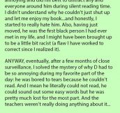 6 Yr. Old Boy & Teachers Were Annoyed By A Black Kid In Class Who Distracted Everyone. But How He Rebuffed The Teachers Is Gold.