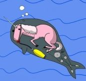 The Truth About Narwhals