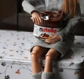 The Realistic Barbie