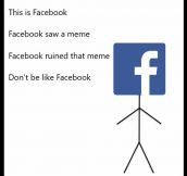 This Is Facebook