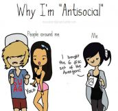 I'm Anti-Social