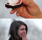 How To Really Make A Girl Cry