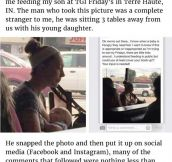 Woman Is Publicly Shamed For Breastfeeding In Public. Then She Posts This On Facebook.
