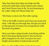 This Woman Decided To Take Private Flying Lessons. She Was Shocked When This Pilot Did THIS.