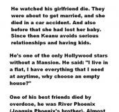 Keanu Reeves Everyone